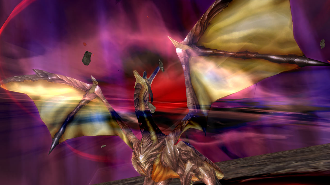 Shining Resonance Refrain скриншот 4