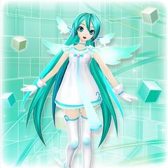 Hatsune Miku: Project DIVA F 2nd – Angel Module