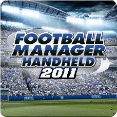 Football Manager Handheld™ 2011