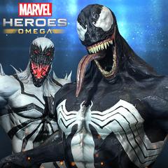 Marvel Heroes Omega - Venom Pack