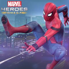 Marvel Heroes Omega - Pack de Spider-Man  : Homecomin