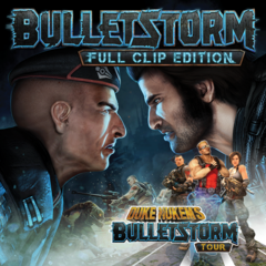 Bulletstorm : Full Clip Edition Bundle