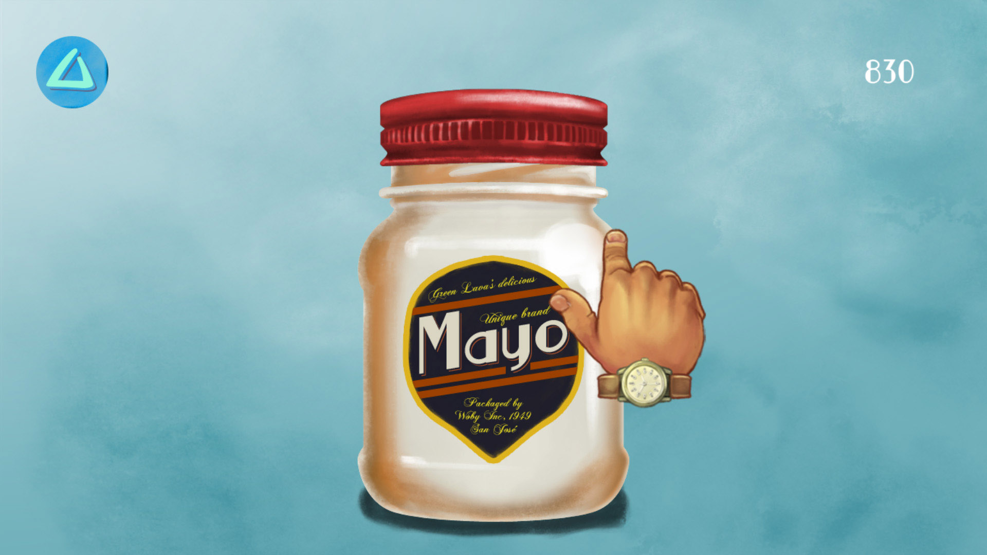 My Name is Mayo скриншот 1