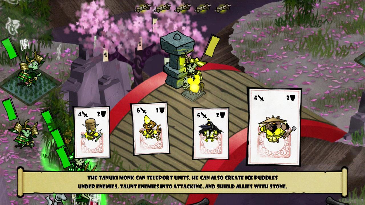 Скриншот №6 к Skulls of the Shogun