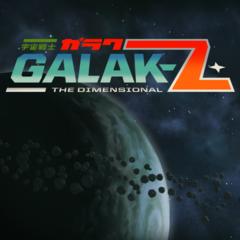 GALAK-Z