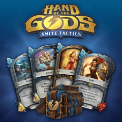 Pack Fondateur de Hand of the Gods