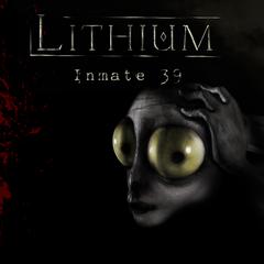 Lithium : Inmate 39