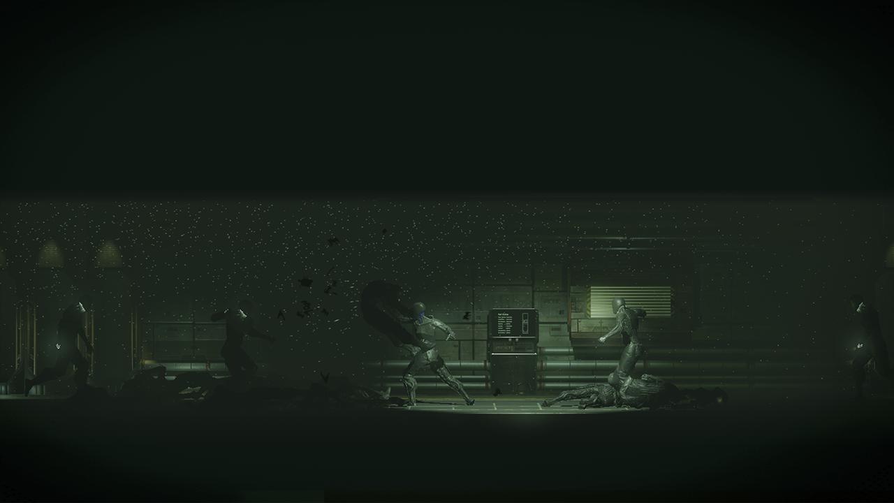 Набор The Fall скриншот 4