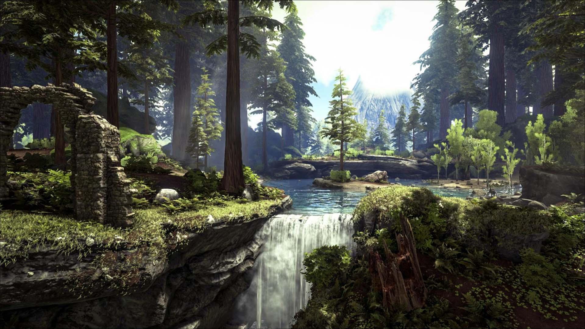 Скриншот №3 к ARK Survival Evolved