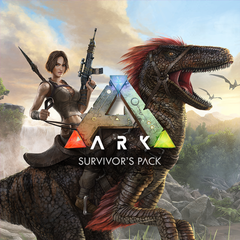 ARK: Survival Evolved - Survivor's Pack