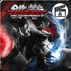 Набор видеороликов A для TEKKEN TAG 2