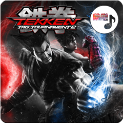 TEKKEN TAG 2 Бонус треки (TEKKEN TAG)