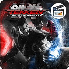 TEKKEN TAG 2 Видео (TEKKEN 4)