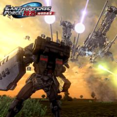Earth Defense Force® 2025 Набор заданий 1