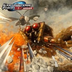 Earth Defense Force® 2025 Набор заданий 3
