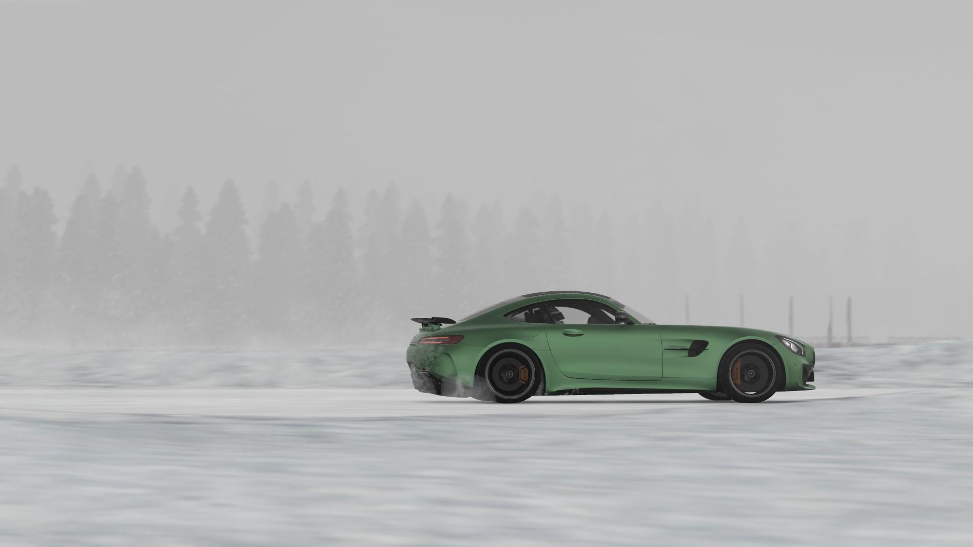 Скриншот №9 к Project CARS 2