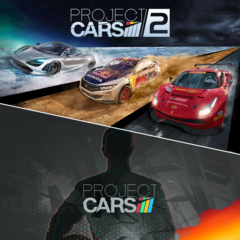 Project CARS Bundle