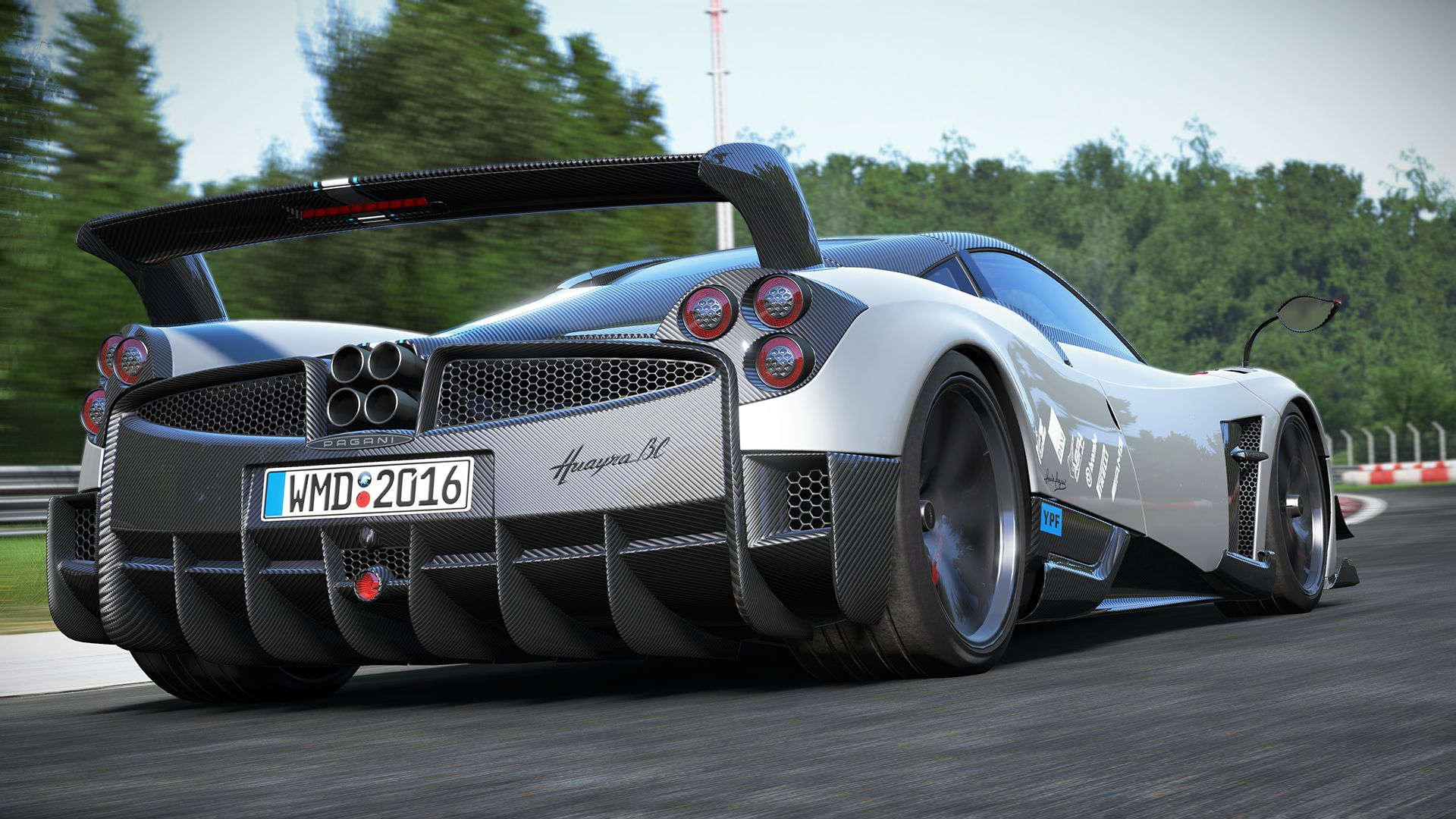 Project CARS - Game of the Year Edition on PS4 | Official ...