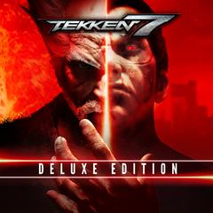 TEKKEN 7 Deluxe Edition - Pre-Order