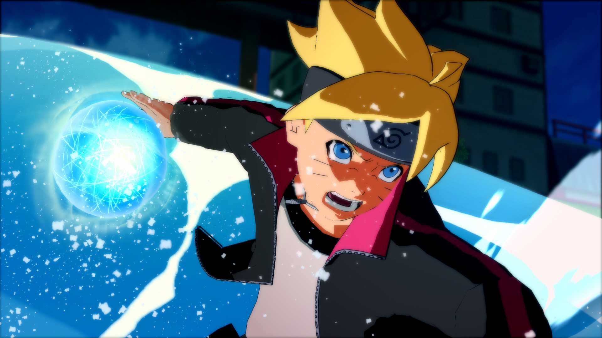 Скриншот №1 к NARUTO SHIPPUDEN Ultimate Ninja STORM 4 Road to Boruto