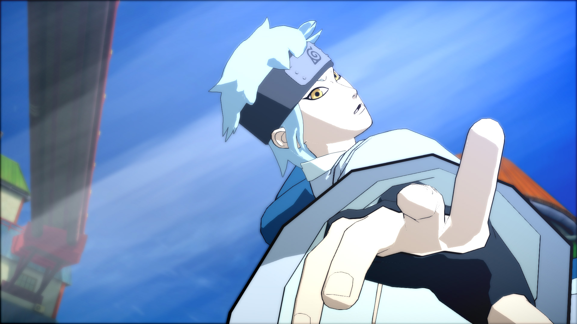 Скриншот №7 к NARUTO SHIPPUDEN Ultimate Ninja STORM 4 Road to Boruto