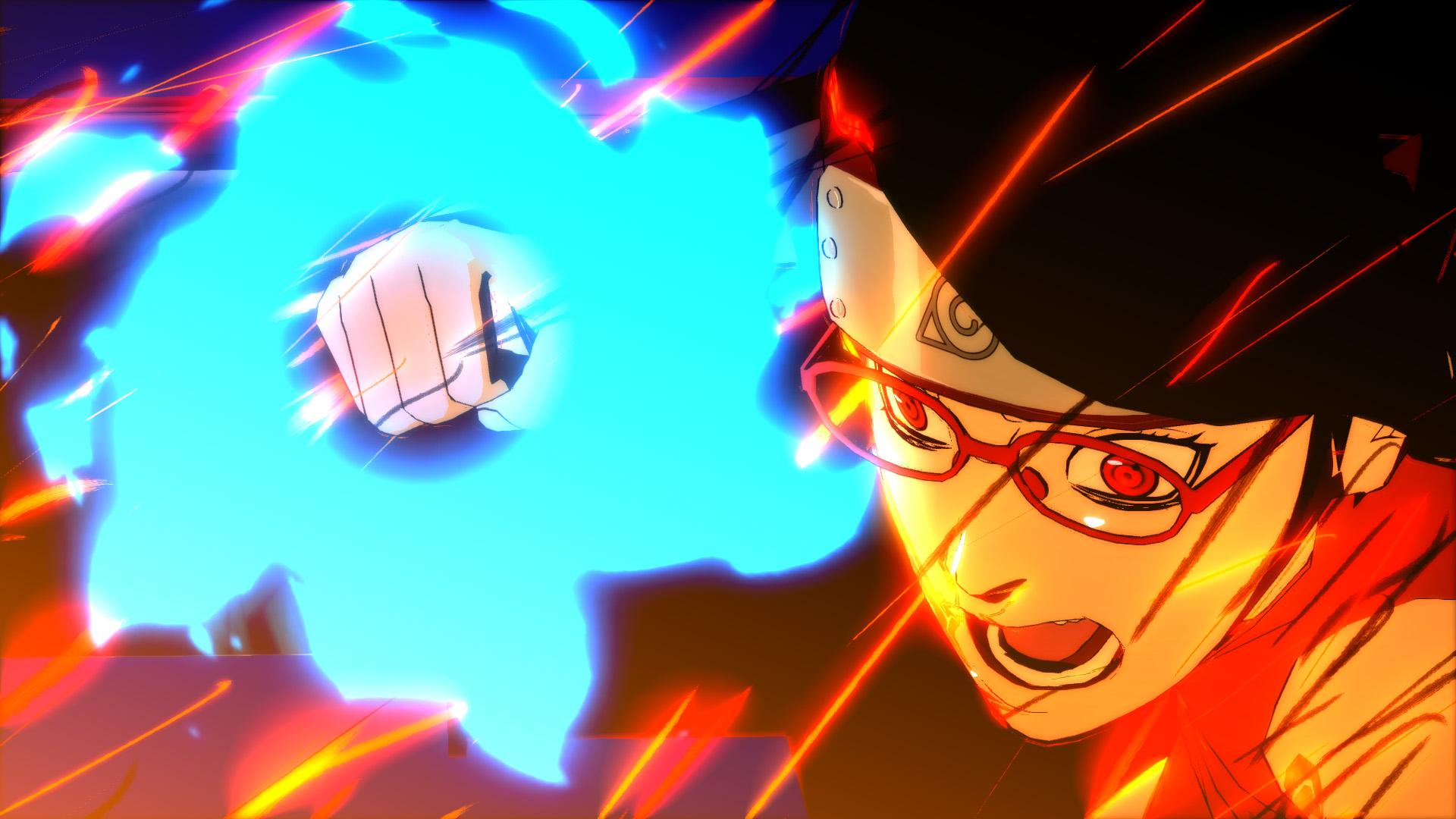 Скриншот №2 к NARUTO SHIPPUDEN Ultimate Ninja STORM 4 Road to Boruto