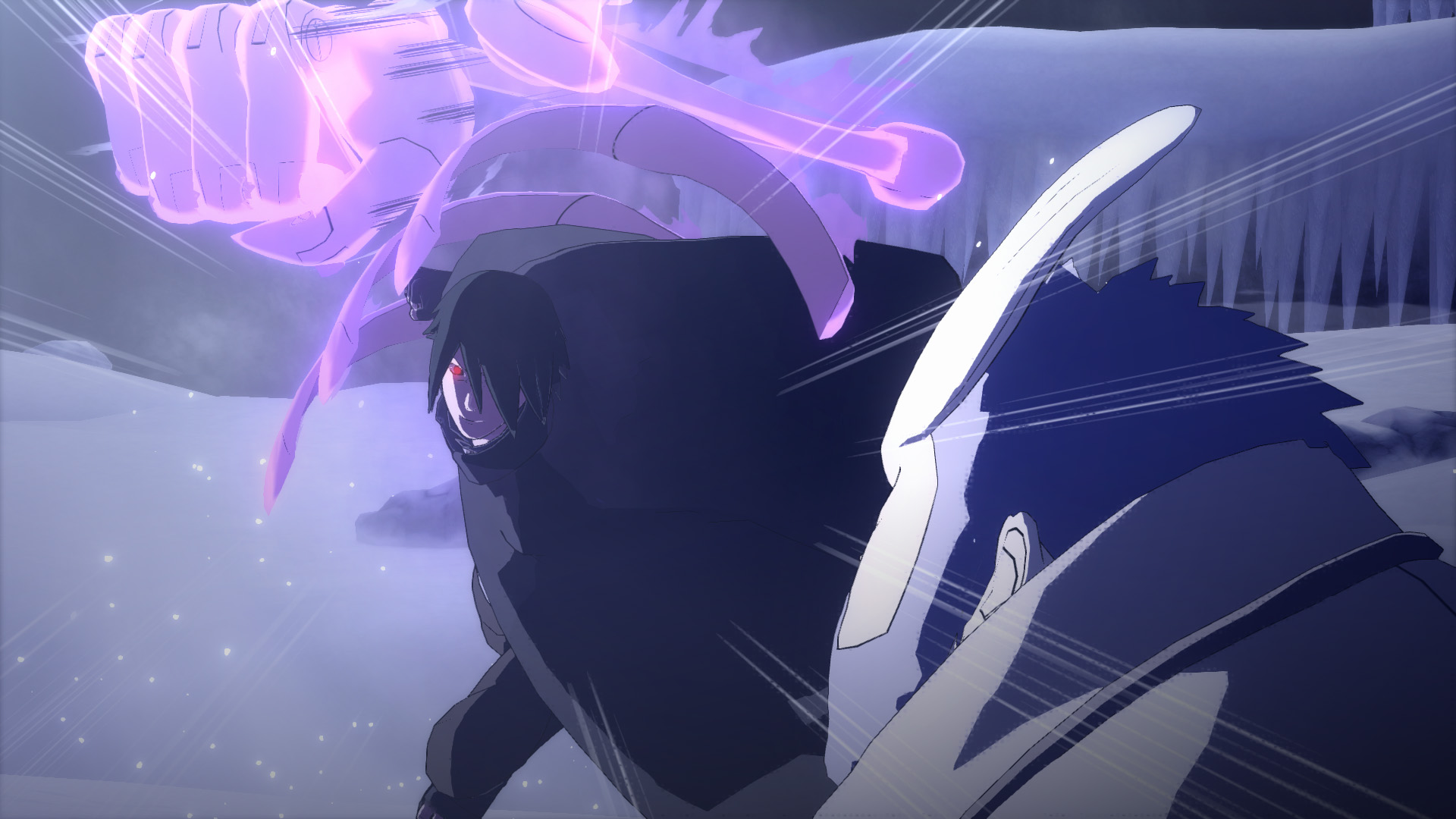 Скриншот №8 к NARUTO SHIPPUDEN Ultimate Ninja STORM 4 Road to Boruto