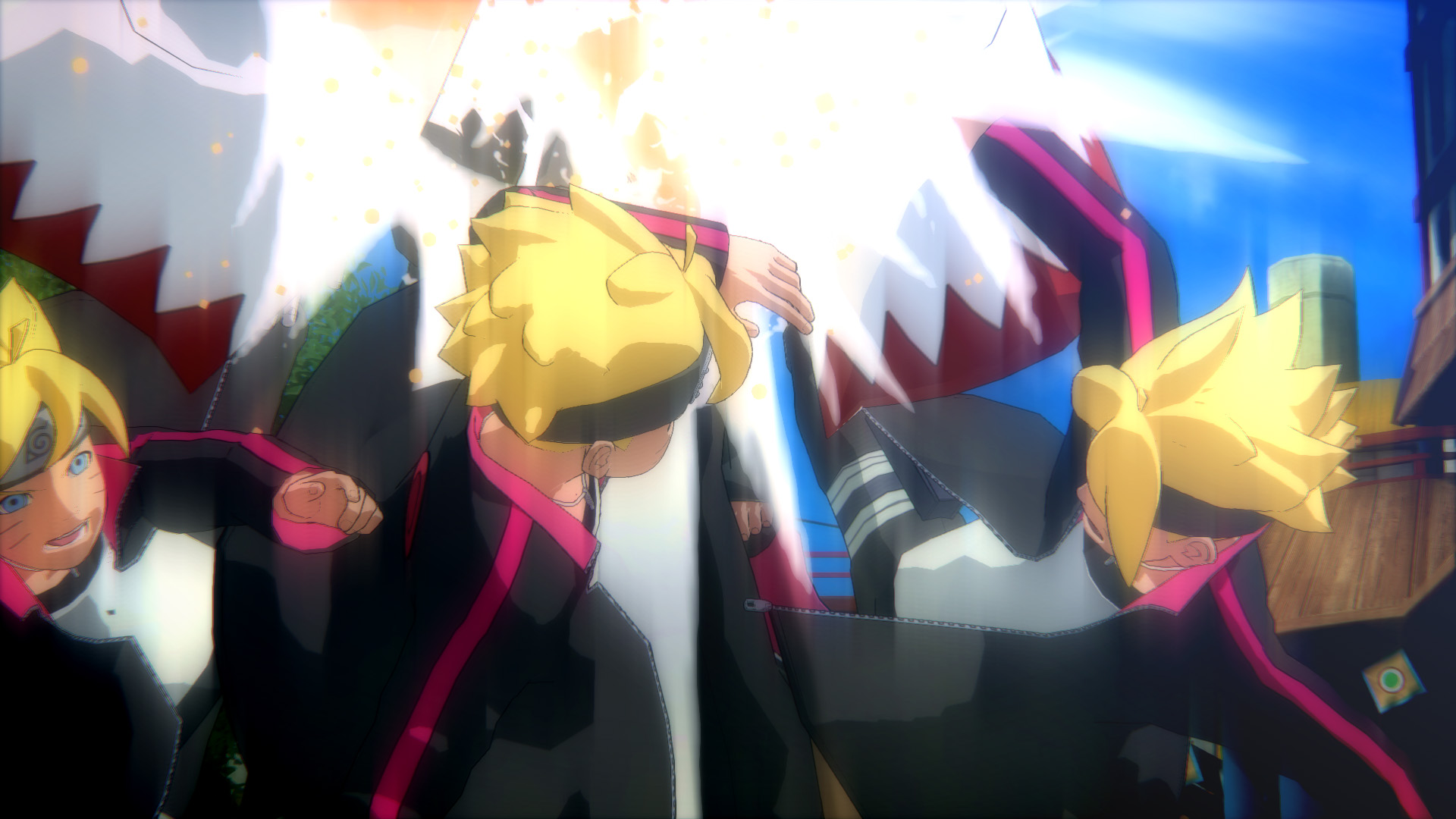 Скриншот №6 к NARUTO SHIPPUDEN Ultimate Ninja STORM 4 Road to Boruto