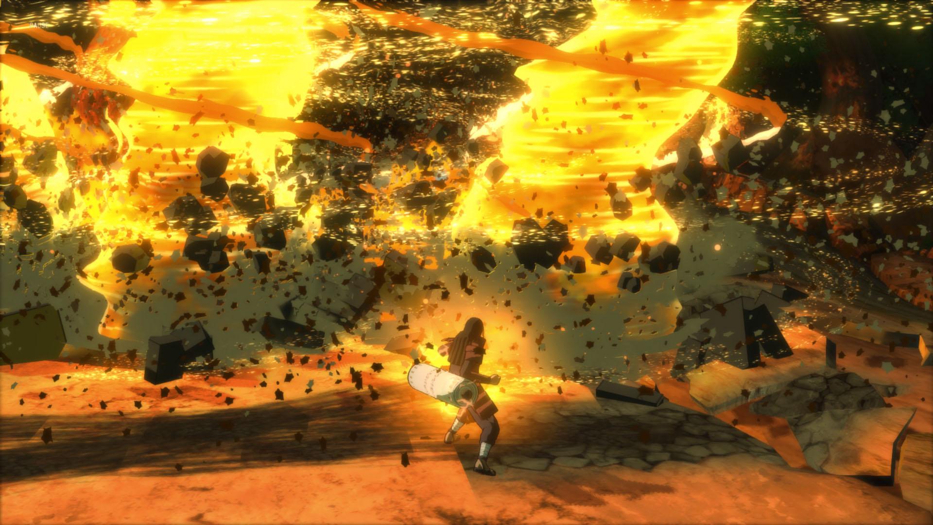 Скриншот №9 к NARUTO SHIPPUDEN Ultimate Ninja STORM Legacy
