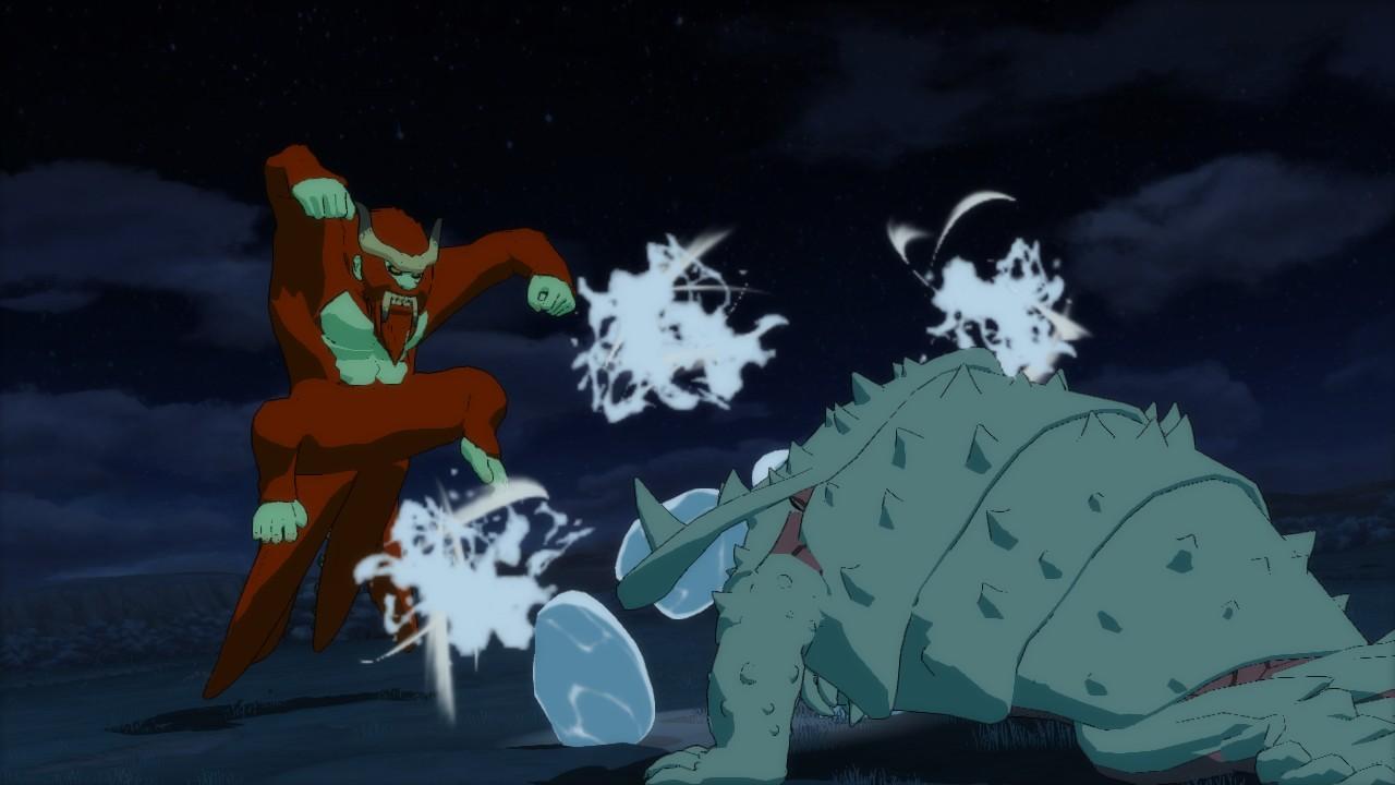 Скриншот №7 к NARUTO SHIPPUDEN Ultimate Ninja STORM 3 Full Burst