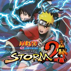 NARUTO SHIPPUDEN : Ultimate Ninja STORM 2