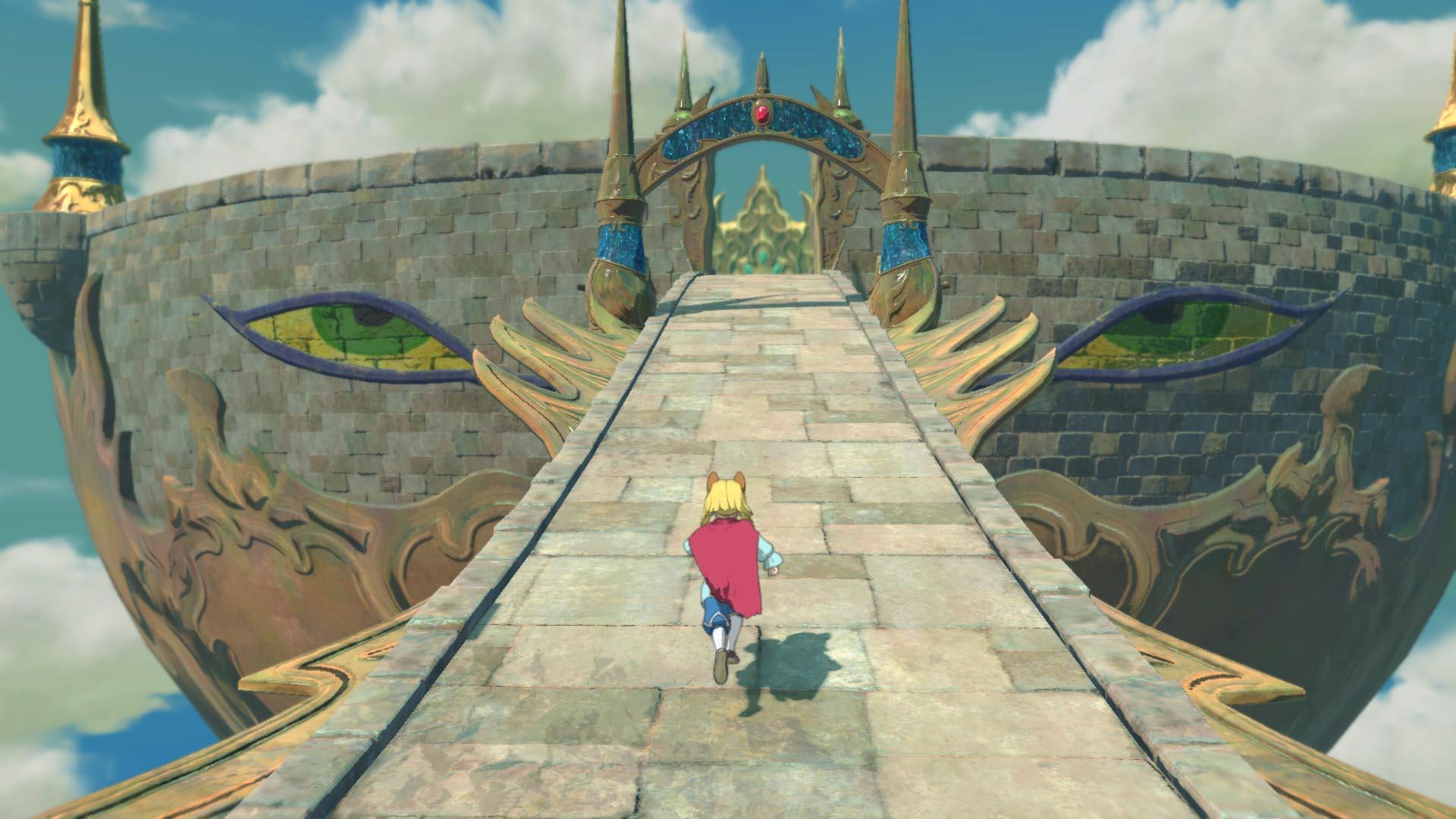 Скриншот №7 к Ni no Kuni II Revenant Kingdom