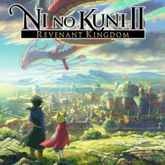 Ni no Kuni II : Revenant Kingdom