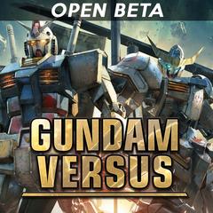GUNDAM VERSUS - Open Beta