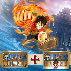 One Piece : Pirate Warriors Bundle