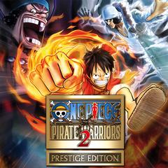 One Piece Pirate Warriors 2: Edição Prestige