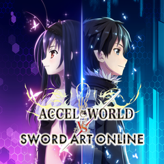 Accel World VS. Sword Art Online Digital Edition