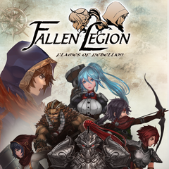 Fallen Legion : Flames of Rebellion