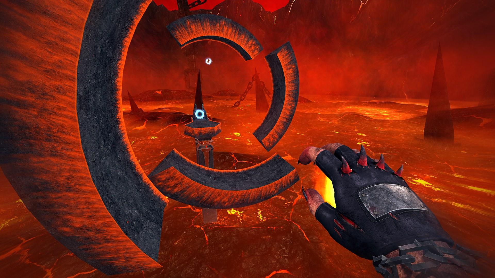 Скриншот №7 к SEUM Speedrunners from Hell