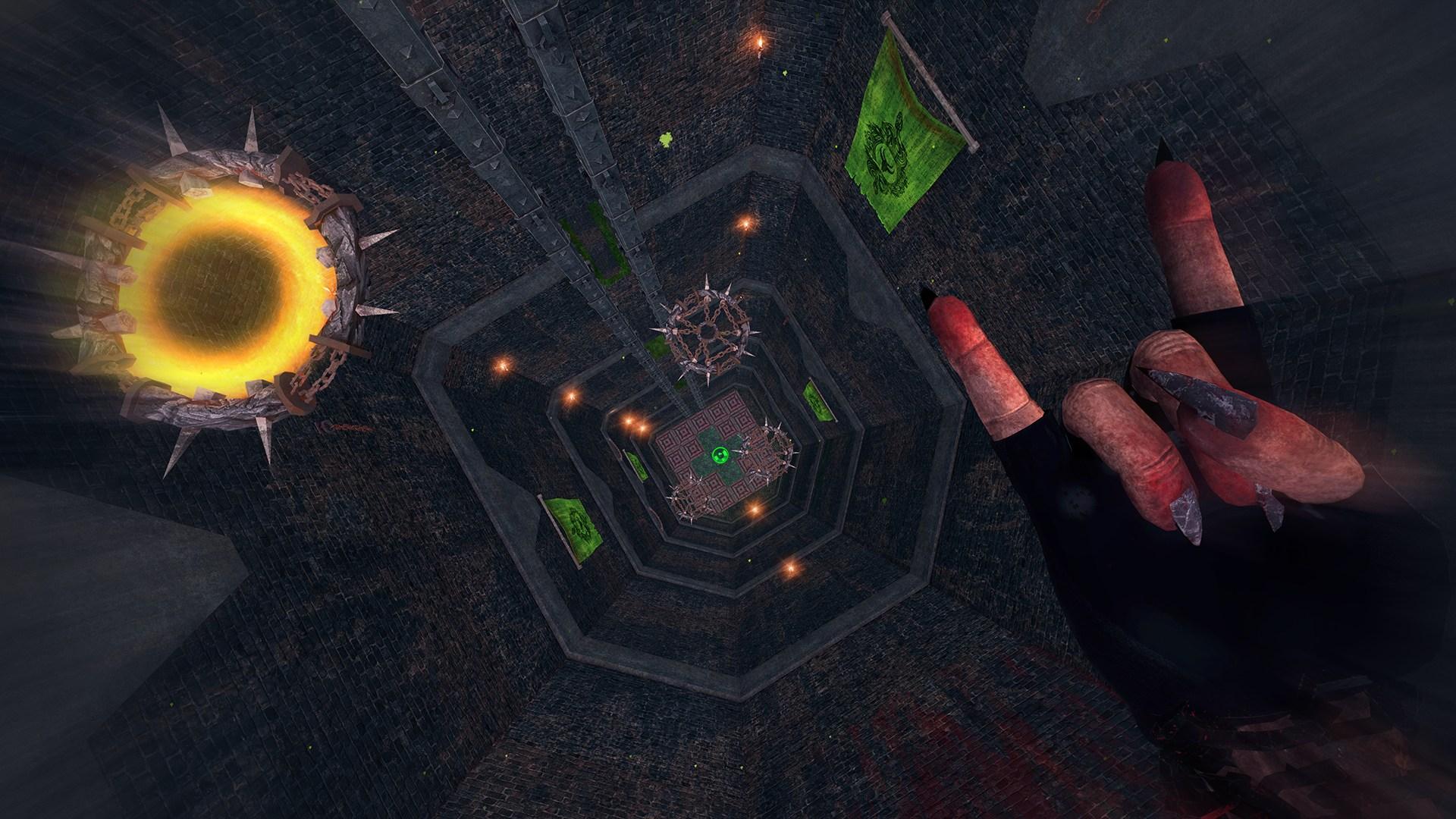 Скриншот №5 к SEUM Speedrunners from Hell