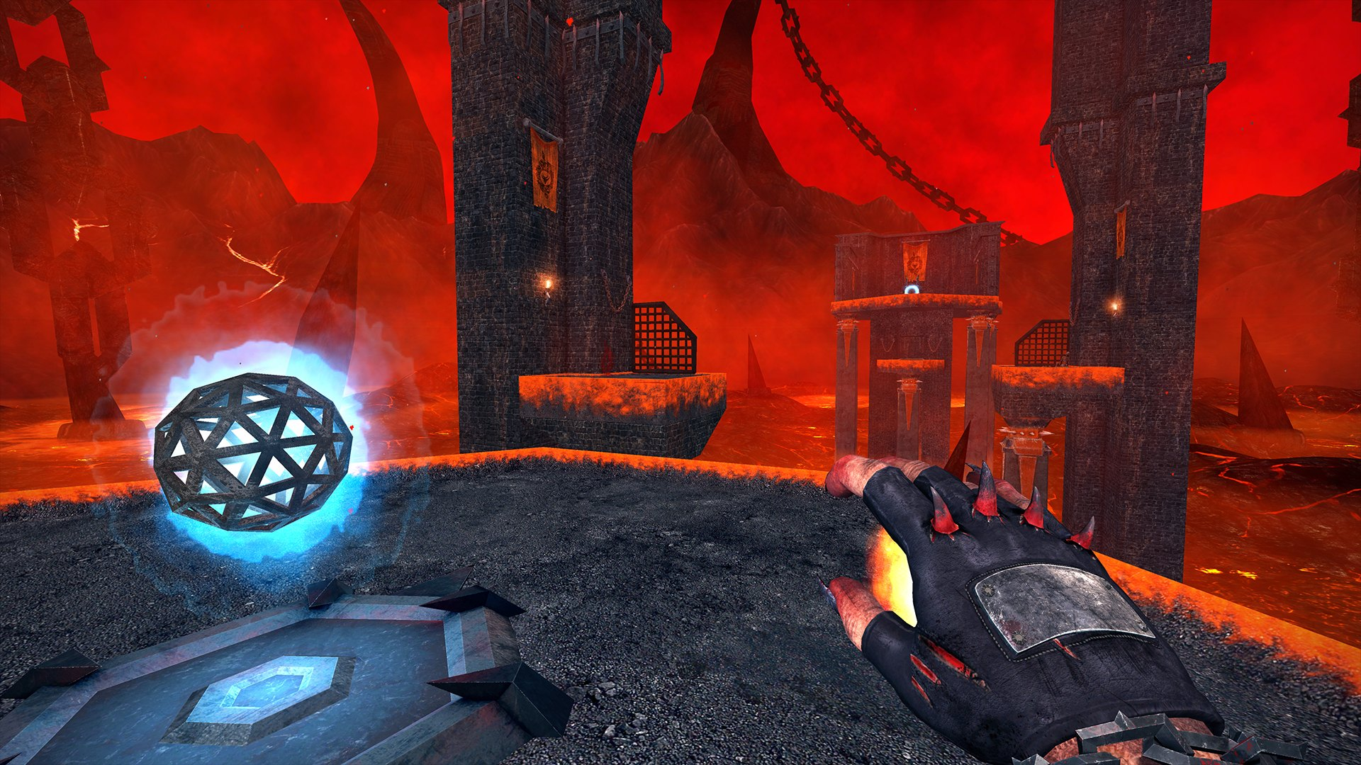 Скриншот №6 к SEUM Speedrunners from Hell