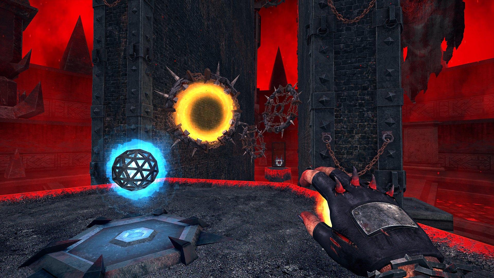 Скриншот №2 к SEUM Speedrunners from Hell