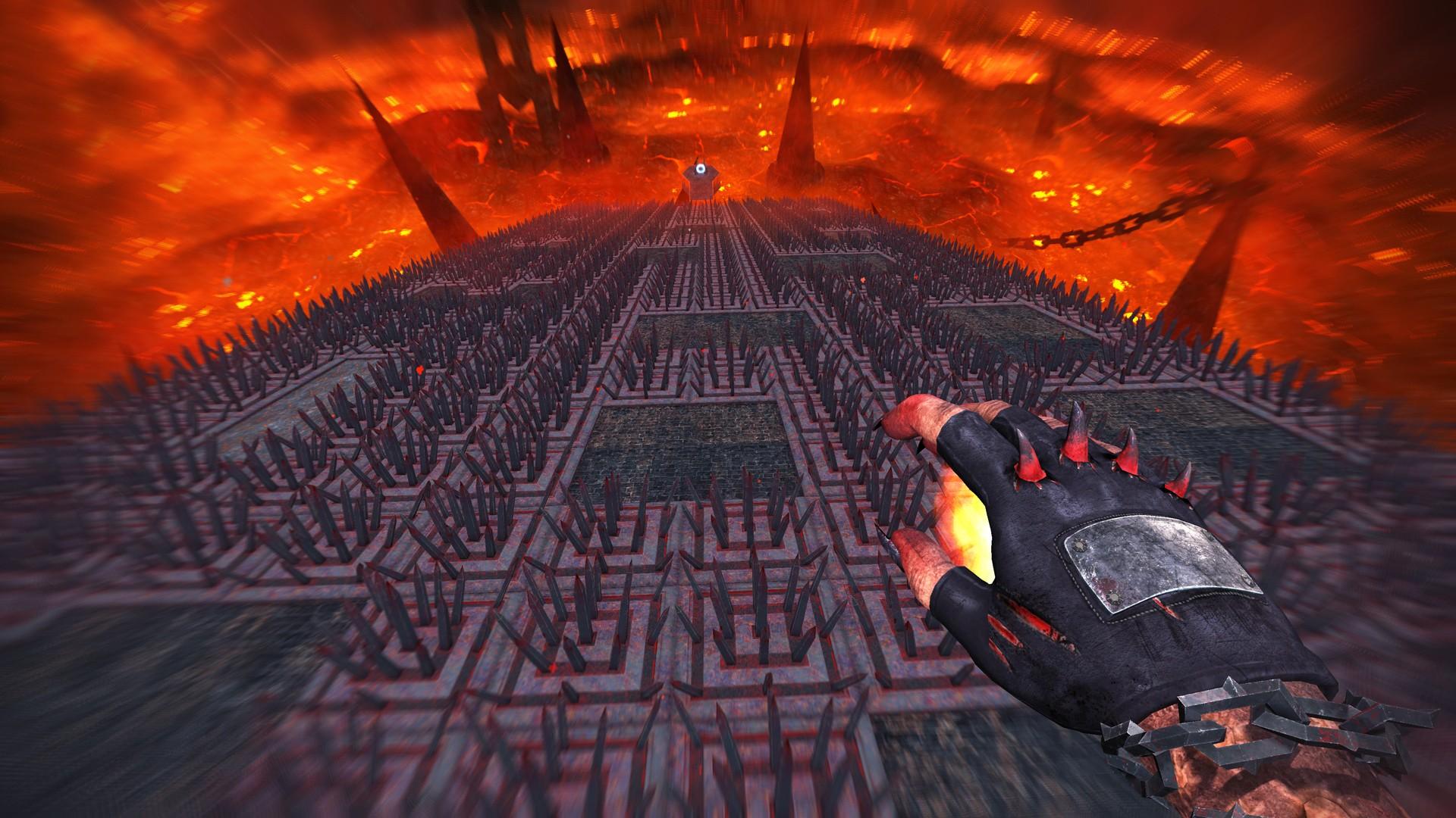 Скриншот №8 к SEUM Speedrunners from Hell