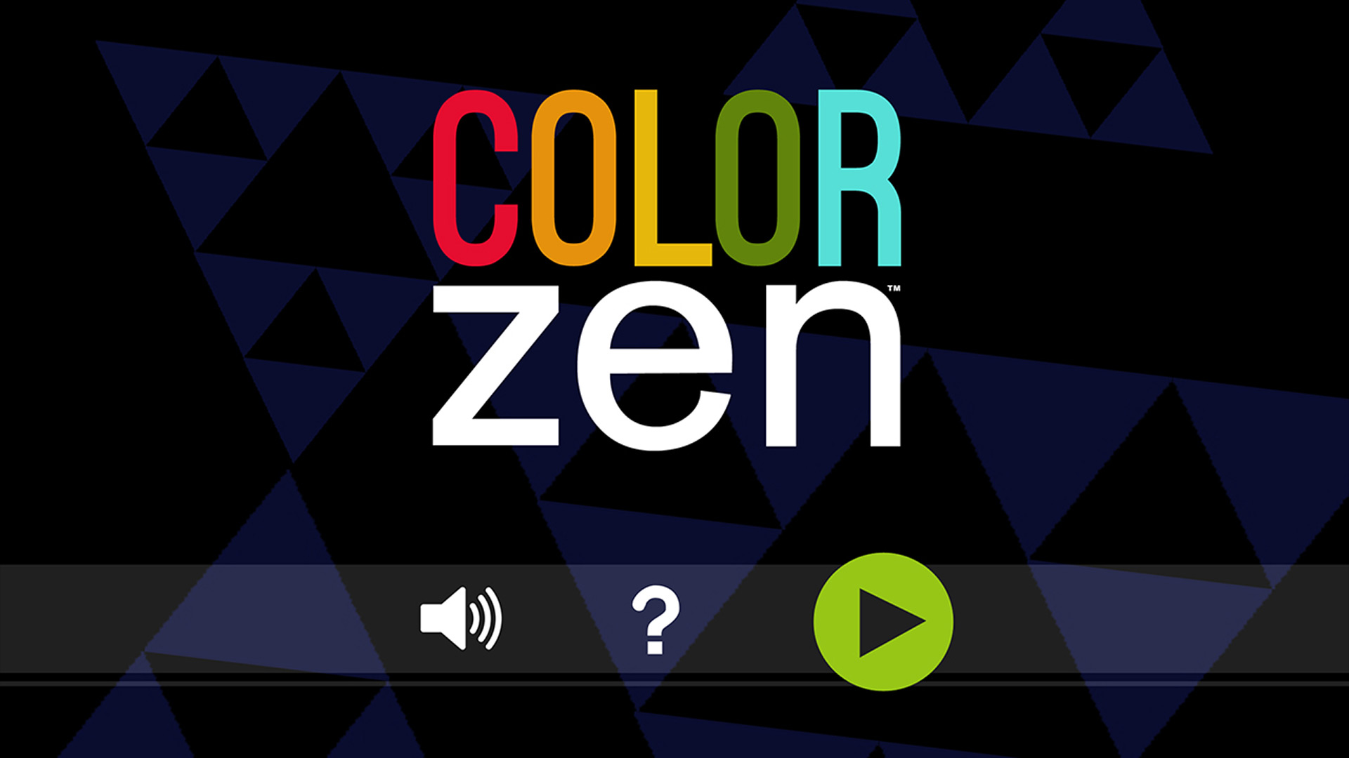 Color zen music - Description Color Zen