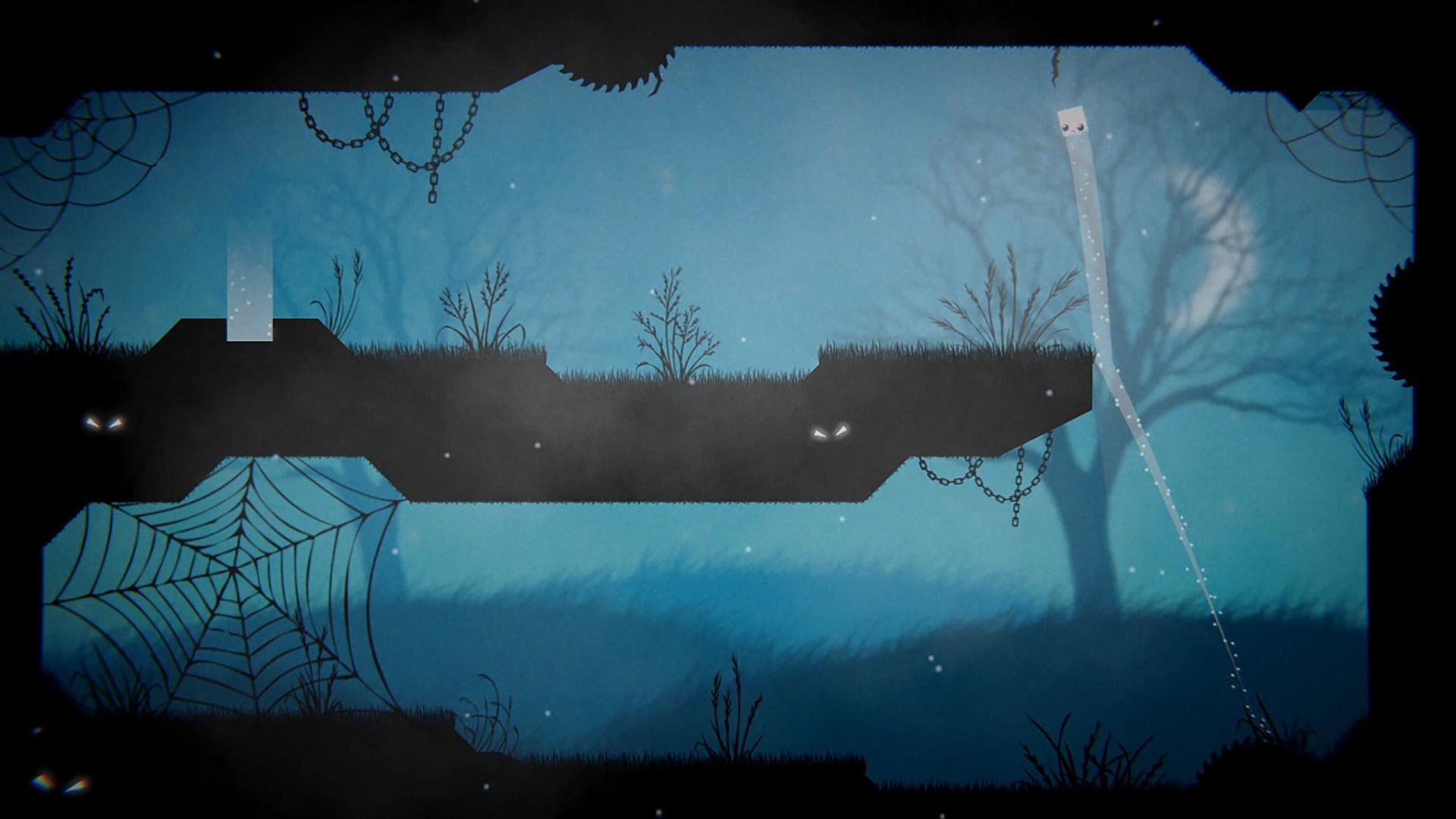 Скриншот №4 к Midnight Deluxe