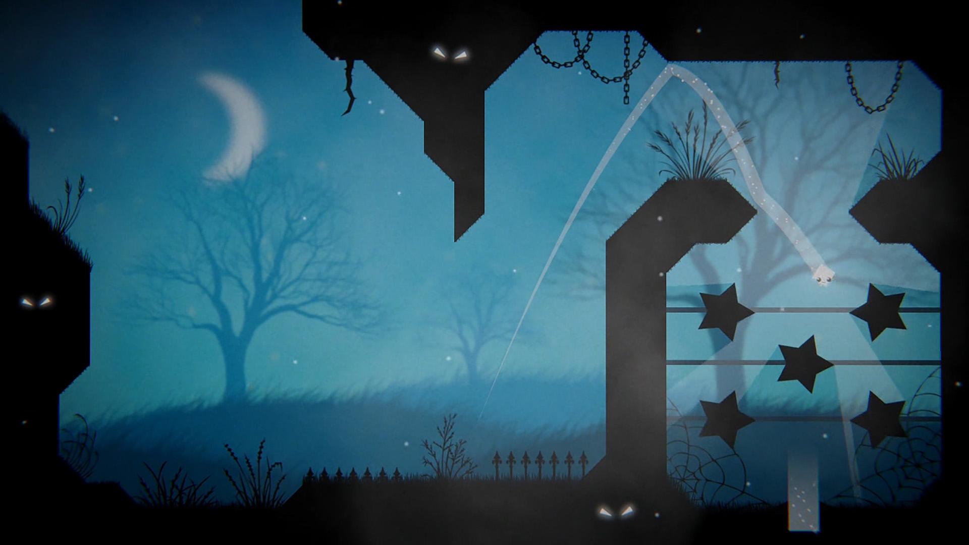 Скриншот №6 к Midnight Deluxe