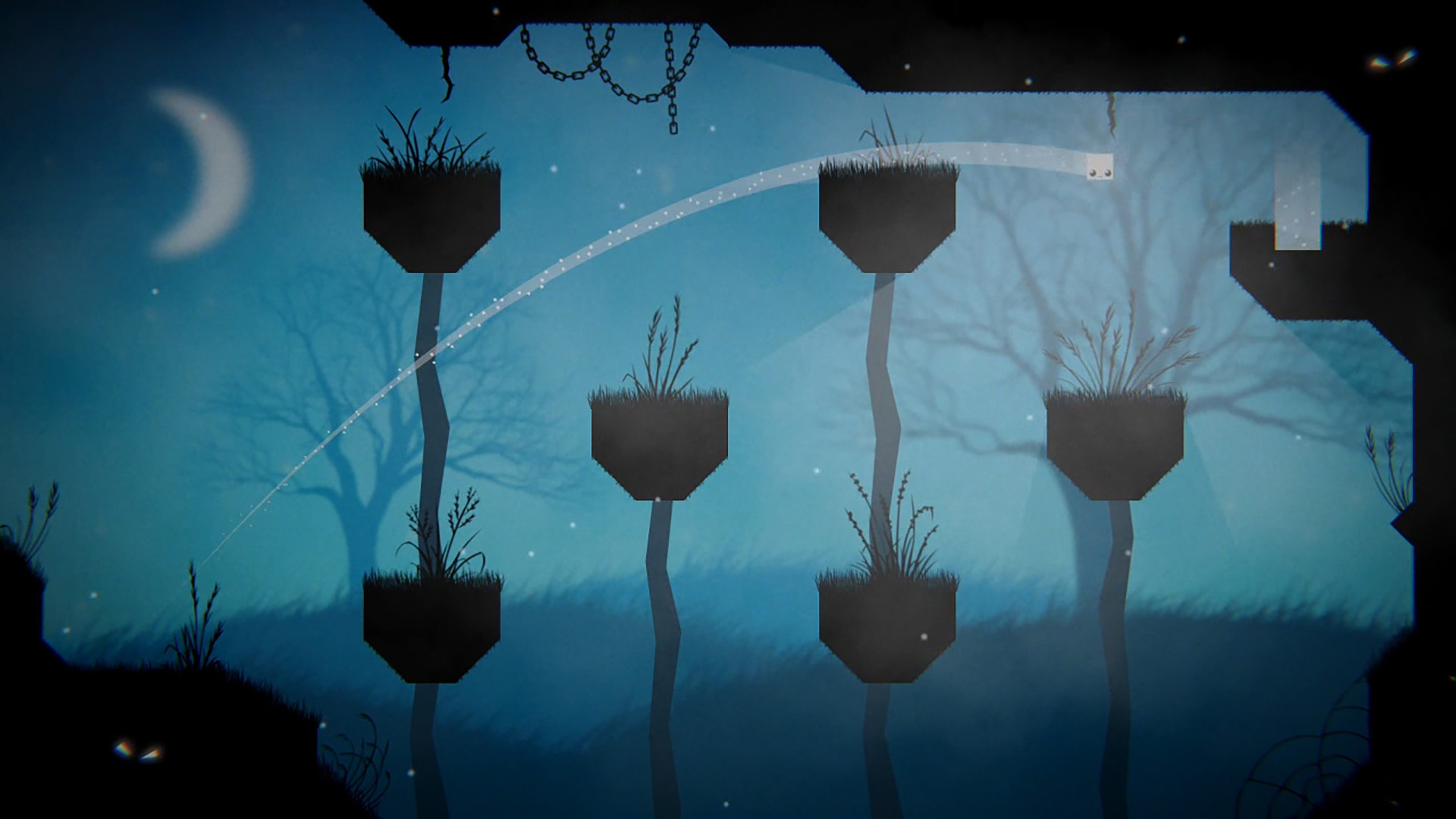 Скриншот №5 к Midnight Deluxe