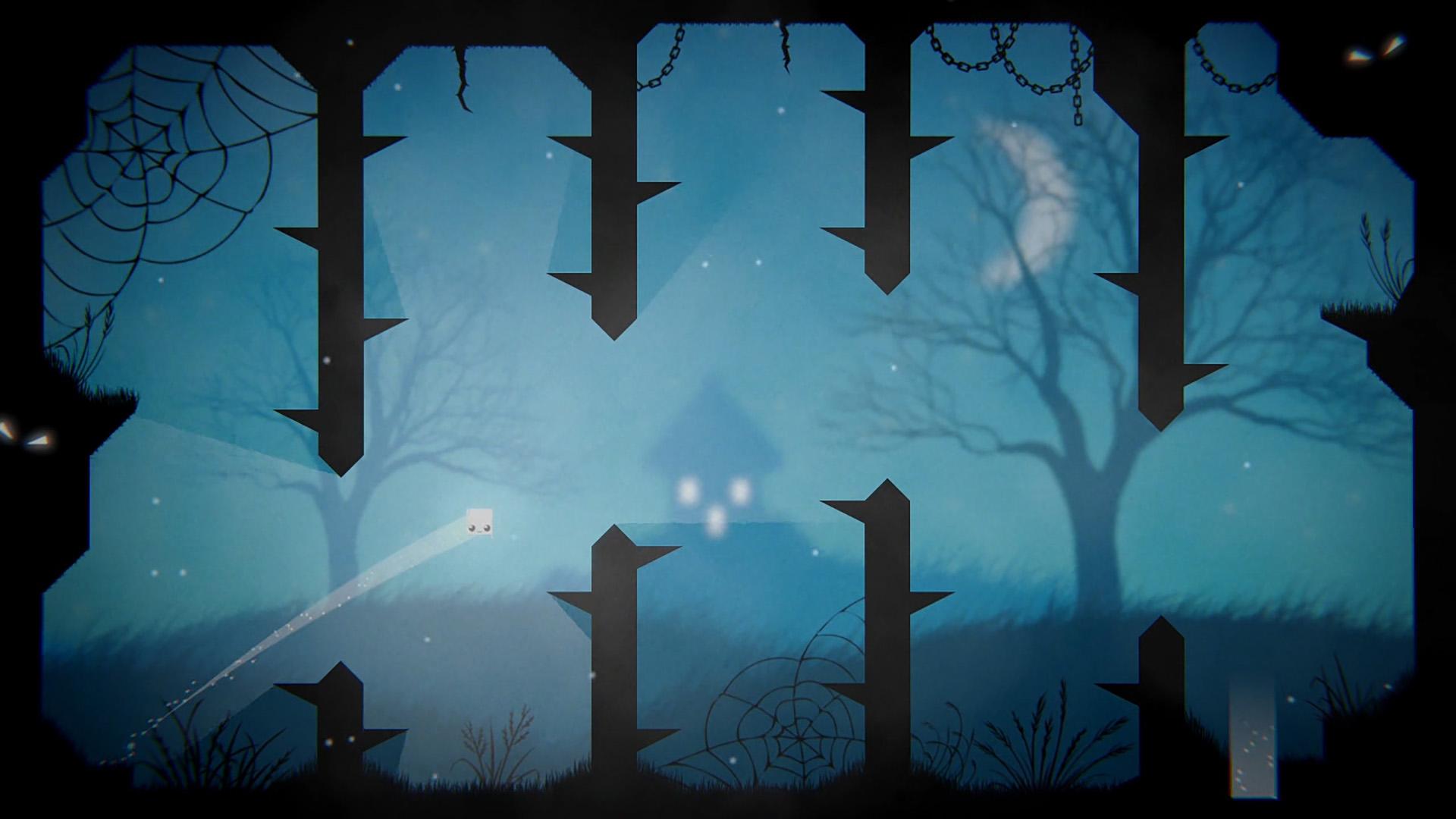 Скриншот №2 к Midnight Deluxe