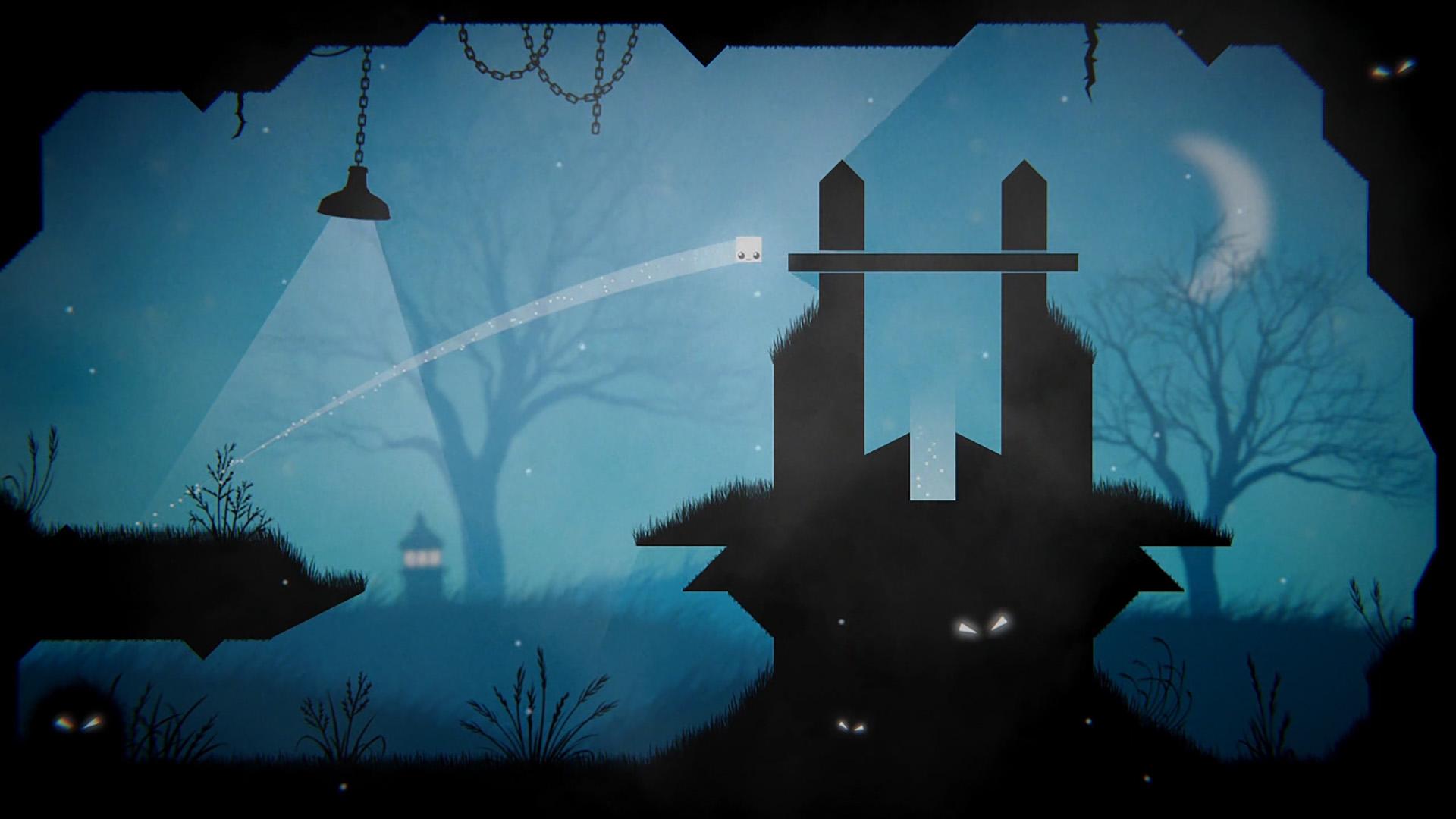 Скриншот №1 к Midnight Deluxe