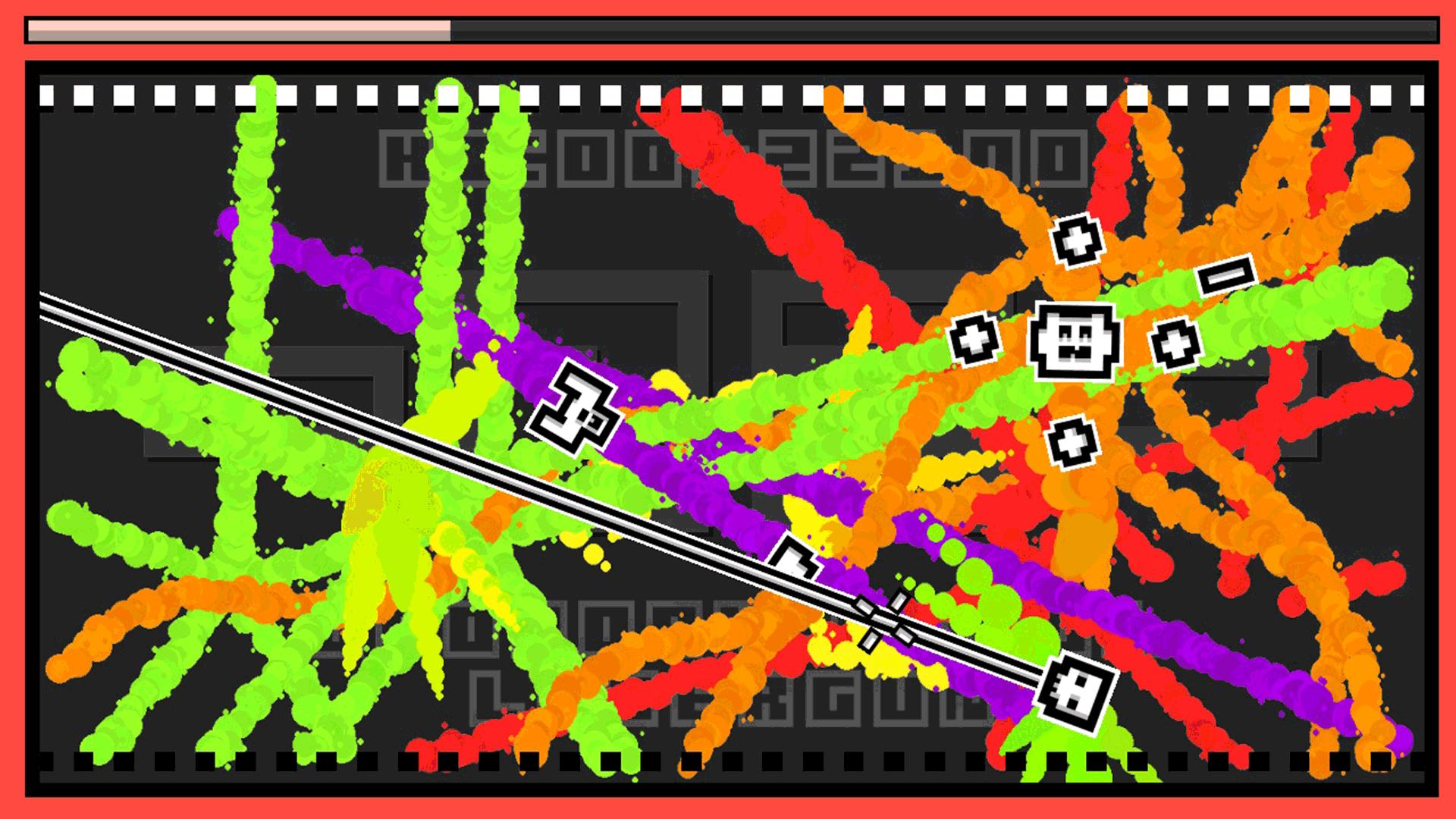 Скриншот №2 к InkSplosion